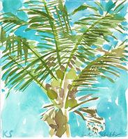 © Kate Schelter LLC 2020 | PALM TREE by Kate Schelter
