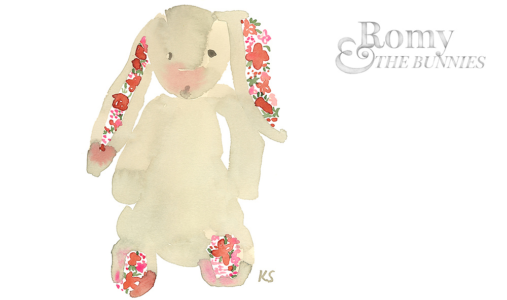 JELLYCAT WITH LIBERTY PRINT